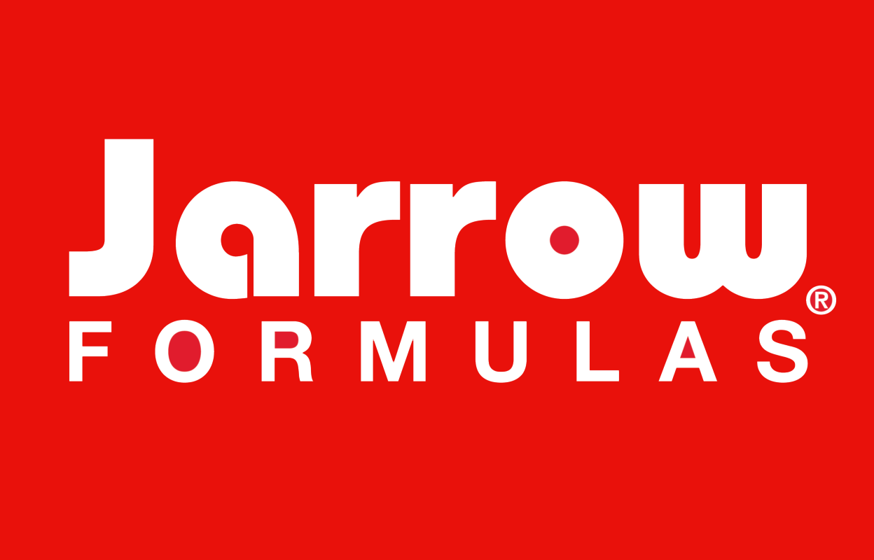 Logo Jarrow Formulas big